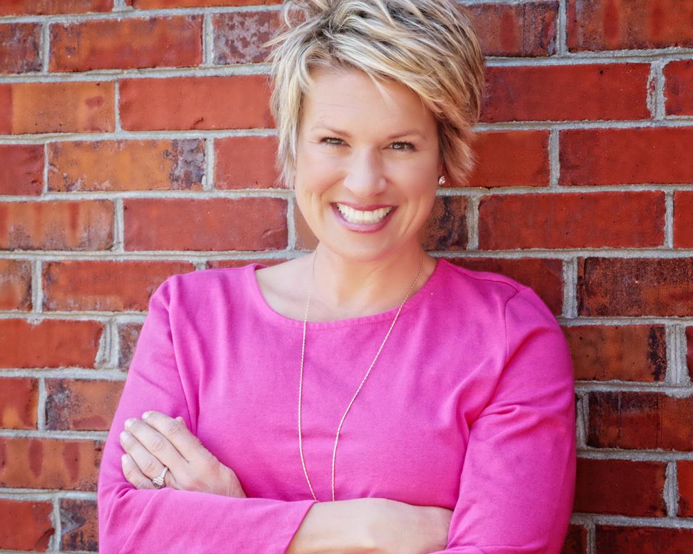 Kim Strobel Brick