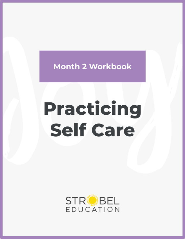 month two workbook