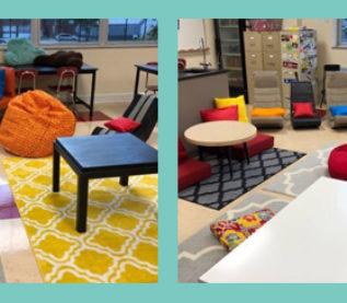 'Starbucks' Your Classroom