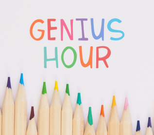 Diving into Genius Hour