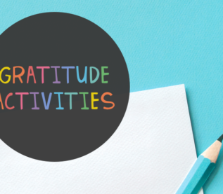 Gratitude Must Become a Practice