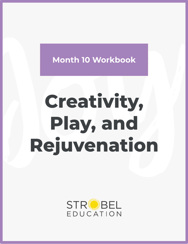 month ten workbook