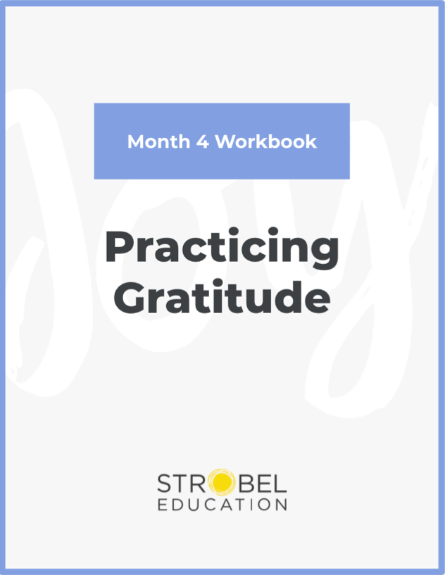 month 4 workbook