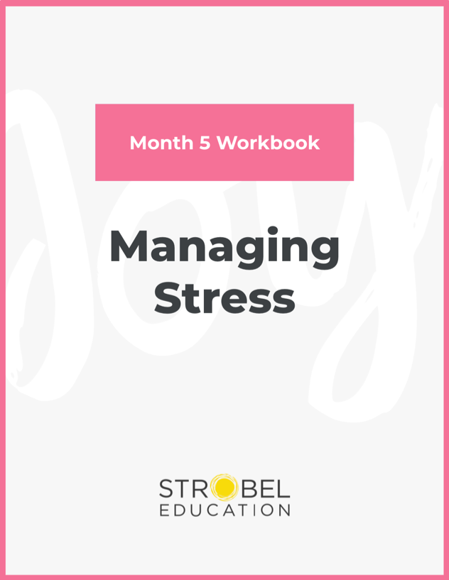month five workbook