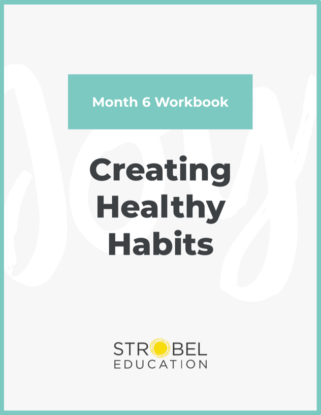 month six workbook