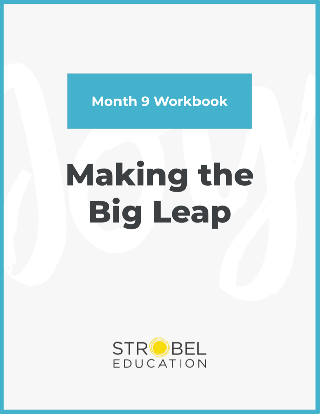 month nine workbook